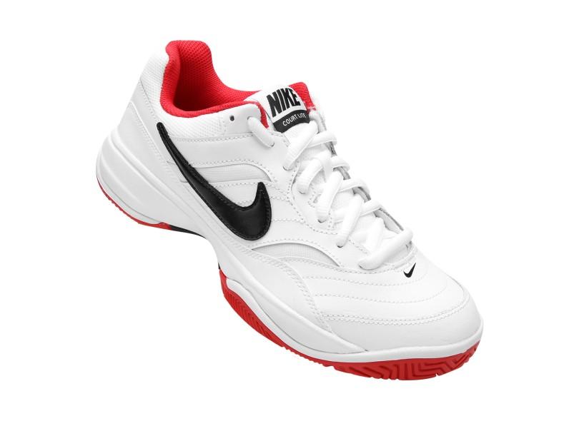8bb879cabd8 Tênis Nike Masculino Tenis e Squash Court Lite