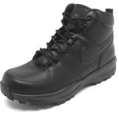 Tênis Nike Masculino Manoa Leather Trekking