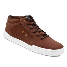Tênis Oakley Masculino Gnarly Mid Casual
