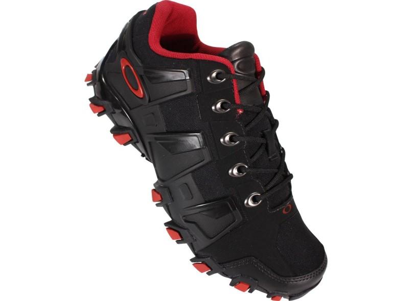 Tênis Oakley Masculino Trekking Hardshell 2 a9b57922757