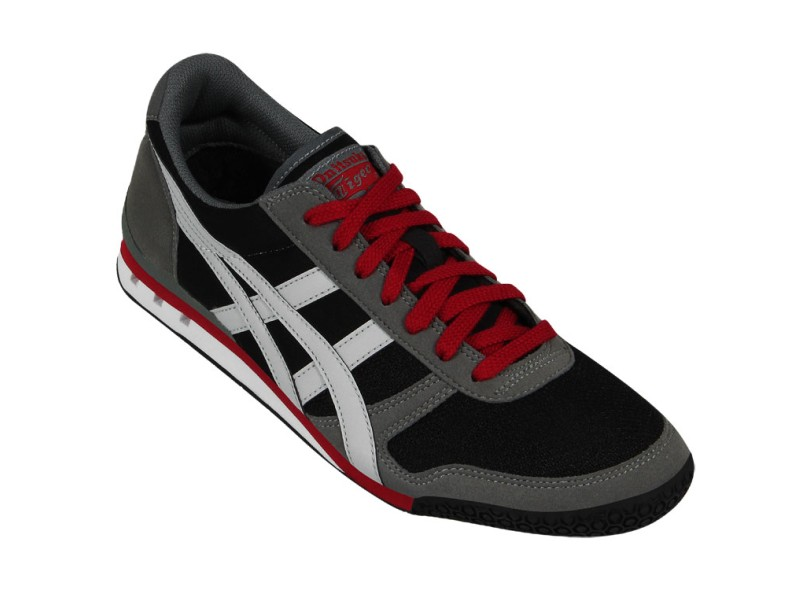 Tênis Onitsuka Tiger Masculino Casual Ultimate 81 aa1bad80ba496
