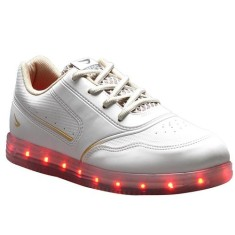 Tênis Ortopé Infantil (Unissex) Color LED Casual