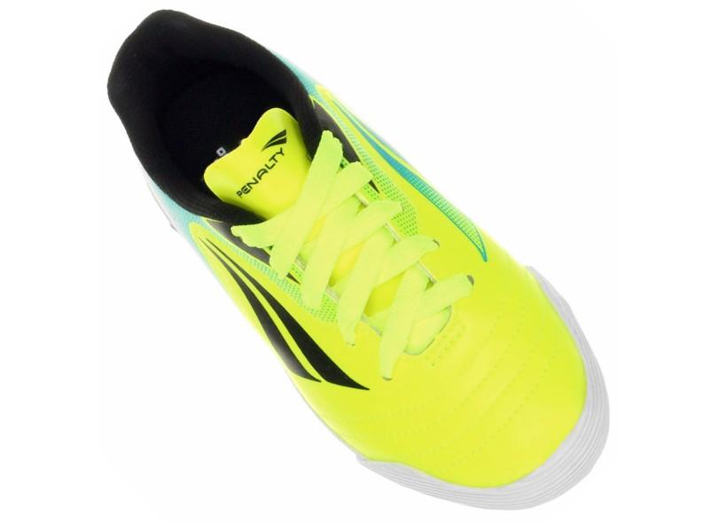 Tênis Penalty Infantil (Menino) Futsal ATF K Rocket 5 5becd8a5540bf