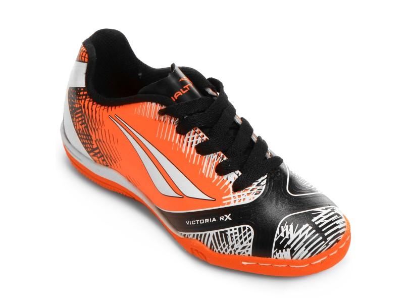 2f0287380a Tênis Penalty Infantil (Menino) Futsal K Soccer Victoria Rx 6