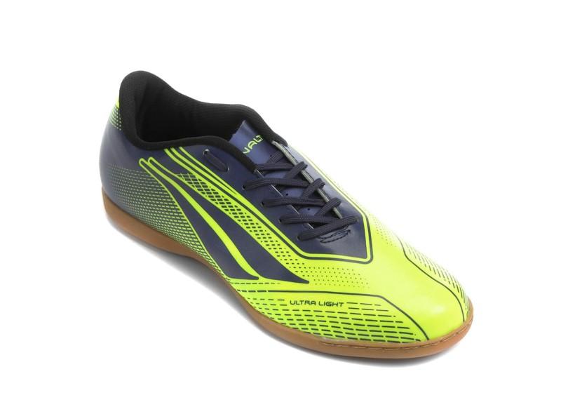 Tênis Penalty Infantil (Menino) Futsal Storm Speed VII 47689f381d3a7
