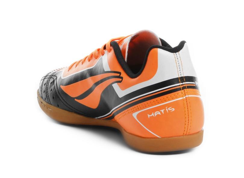 f5fae1d96e Tênis Penalty Masculino Futsal Matis VI