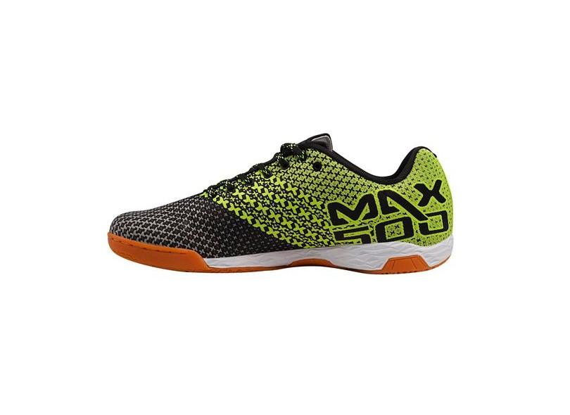69bc7d8cbd42f Tênis Penalty Masculino Futsal Max 500 EOSNIT