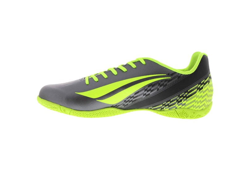 13b87e67f3746 Tênis Penalty Masculino Futsal Storm VII