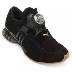 Tênis Puma Masculino Casual Disc Cell Aether