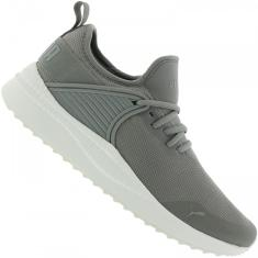 Tênis Puma Masculino Pacer Next Cage Casual