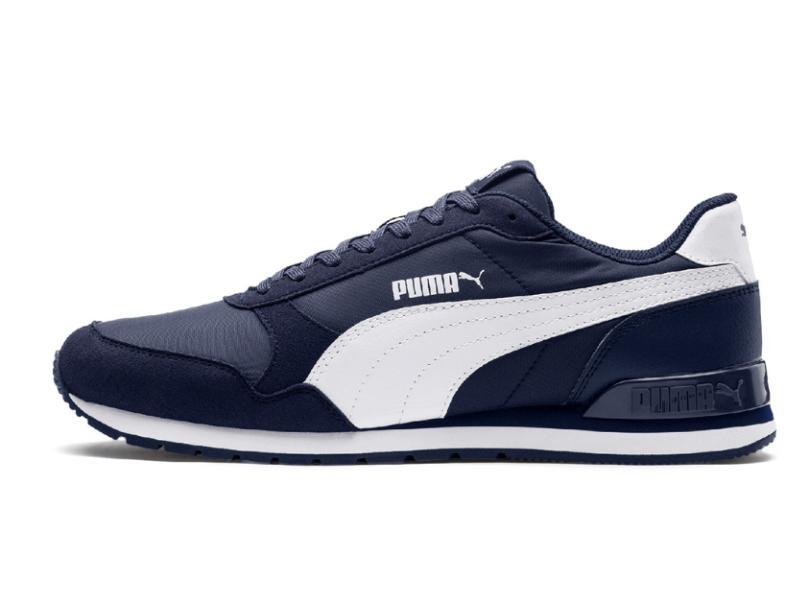 14b86837e Tênis Puma Masculino Casual St Runner V2 Nl