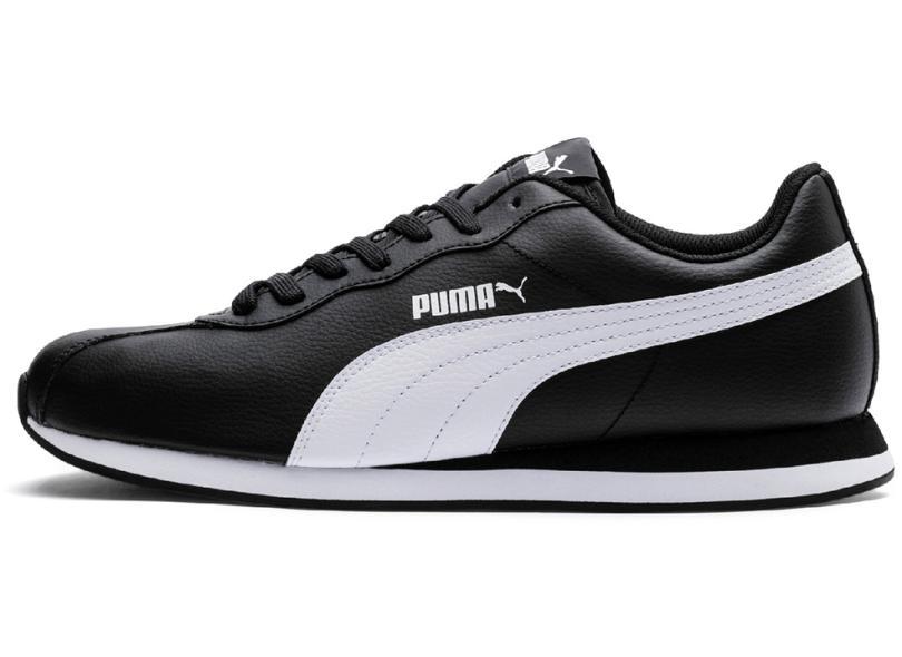 17c91ed59 Tênis Puma Masculino Casual Turin II