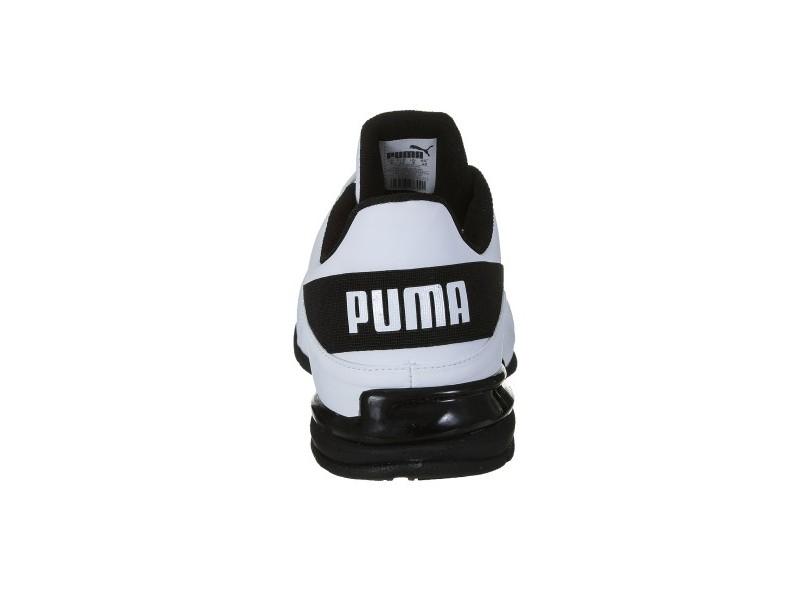83d30048f0 Tênis Puma Masculino Casual Viz Runner Bdp