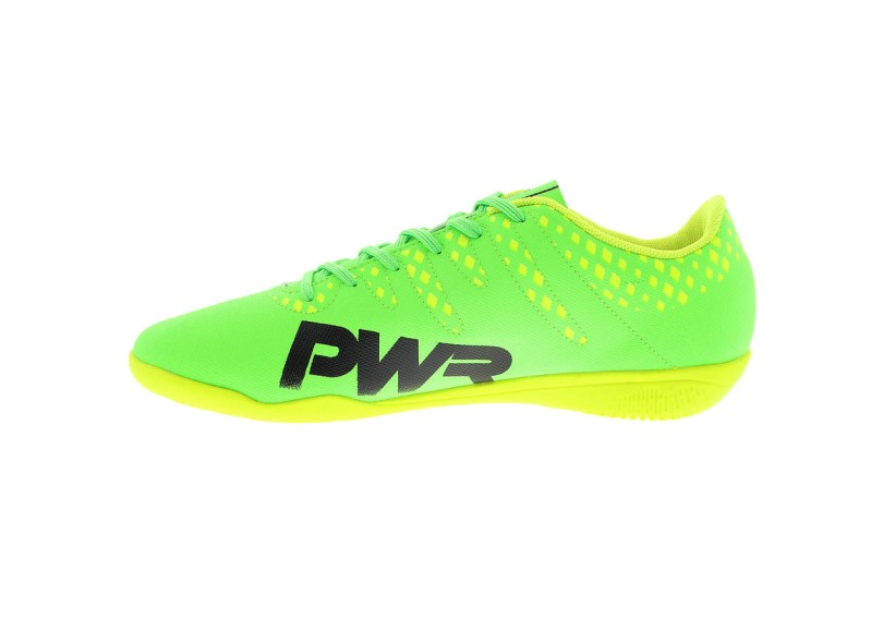 Tênis Puma Masculino Futsal Evopower Vigor 4 fa3f834ab03d6