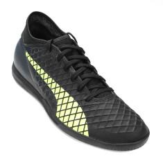 7a573b38b3 Tênis Puma Masculino Future 18.4 Futsal