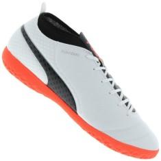 Tênis Puma Masculino One 17.4 IN Futsal a957651f5369c