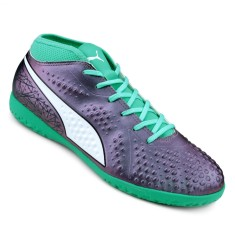 Tênis Puma Masculino One 4 IL Syn IT Futsal 1a337b3c67030