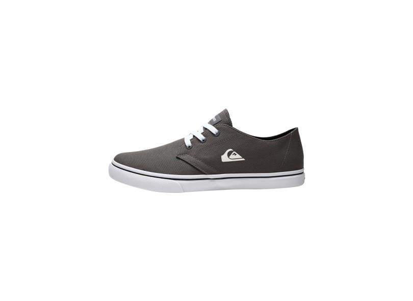 Tênis Quiksilver Masculino Skate Oasis TX 2aa65018e7