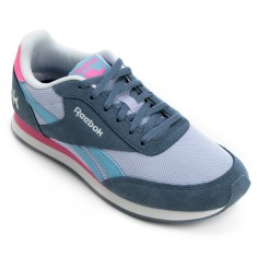 19a8896361f Tênis Reebok Feminino Royal Cl Jog 2Rs Casual