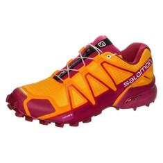 Tênis Salomon Feminino Trekking Speedcross 4