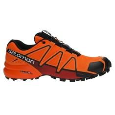 8b3b5270037 Tênis Salomon Masculino Speedcross 4 Trekking