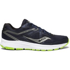 Tênis Saucony Masculino Grid Cohesion 11 Corrida
