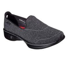 Tênis Skechers Feminino Go Walk 2 Super Sock Casual