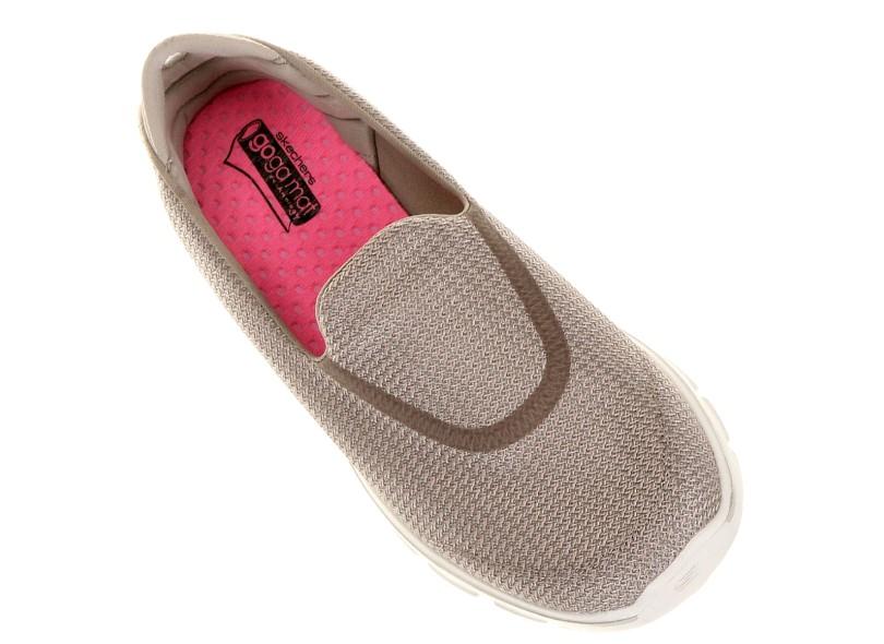 d27a6b233 Tênis Skechers Feminino Casual Go Walk 3
