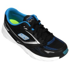Tênis Skechers Infantil (Menino) Go Run Ride 3 Corrida