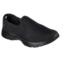 Tênis Skechers Masculino Go Walk 4 Contain Caminhada