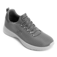 Tênis Skechers Masculino Dynamight Casual