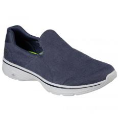Tênis Skechers Masculino GO Walk 4 Magnificent Casual