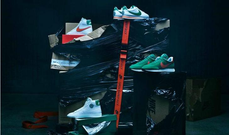 Tênis Stranger Things: Nike e Netflix lançam linha retrô