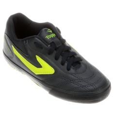 Tênis Topper Infantil (Menino) Dominator III Futsal 87472c7432c5e