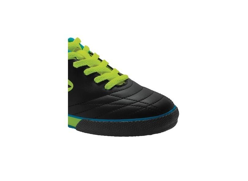 Tênis Topper Infantil (Menino) Futsal Frontier 7 bcd19ff94e7a8