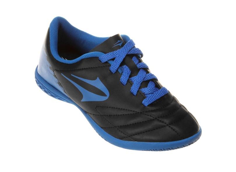 f86faa638a Tênis Topper Infantil (Menino) Futsal Slick 2