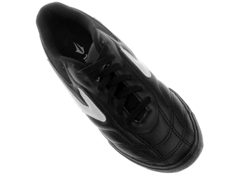 4693f7e402 Tênis Topper Masculino Futsal Dominator III