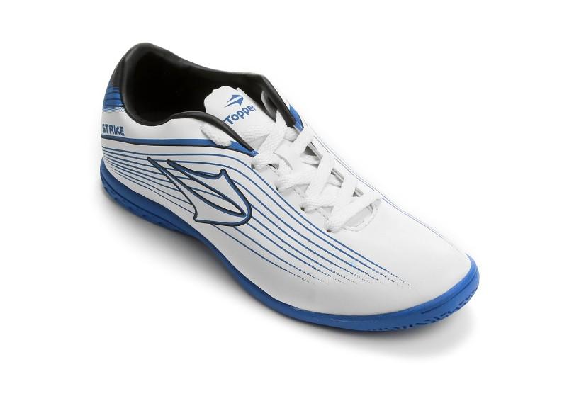a76e33fbb58 Tênis Topper Masculino Futsal Strike