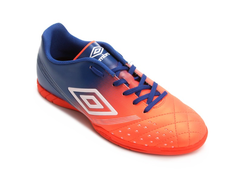 Tênis Umbro Masculino Futsal Fifty b0f02f97ee681