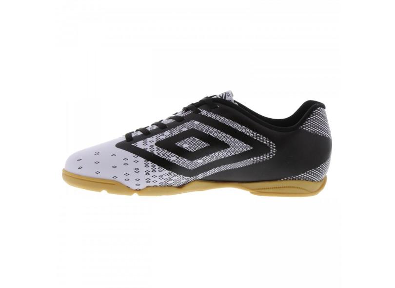 bd9e64d000f5f Tênis Umbro Masculino Futsal Flux IN