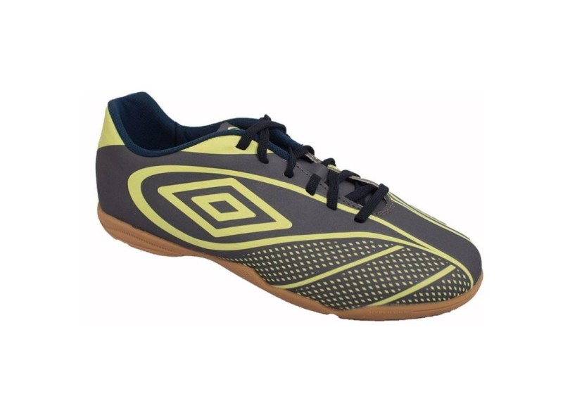 Tênis Umbro Masculino Futsal Fury 865ec1071f381