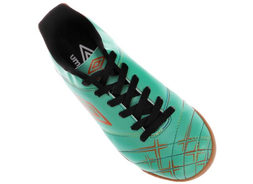 Tênis Umbro Masculino Futsal Prime 2014 ID bd5d45c531241