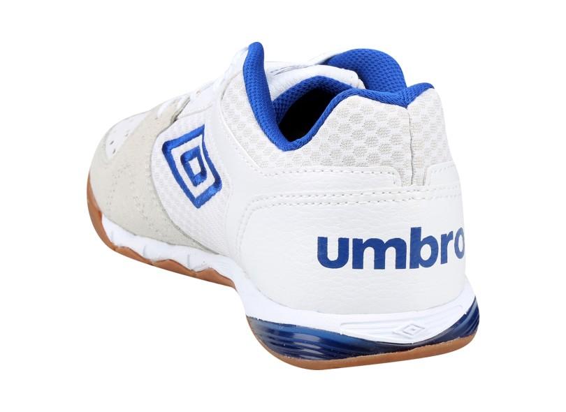 Tênis Umbro Masculino Futsal Pro III f49b673ac8c47