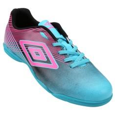 Tênis Umbro Masculino Slice III Futsal