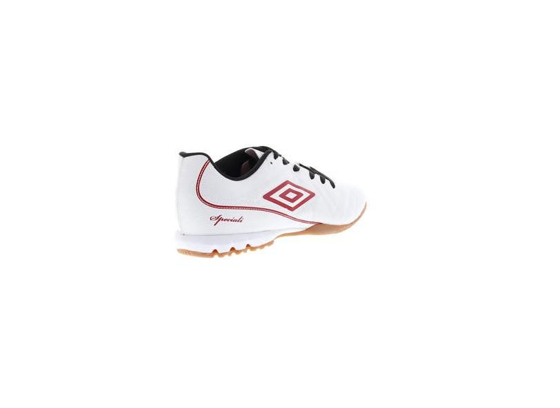 Tênis Umbro Masculino Futsal Speciali 4 Incision f99263e913c9b