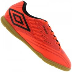 Tênis Umbro Masculino Speed IV Futsal
