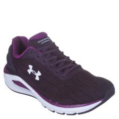 Tênis Under Armour Feminino Charged Carbon Corrida