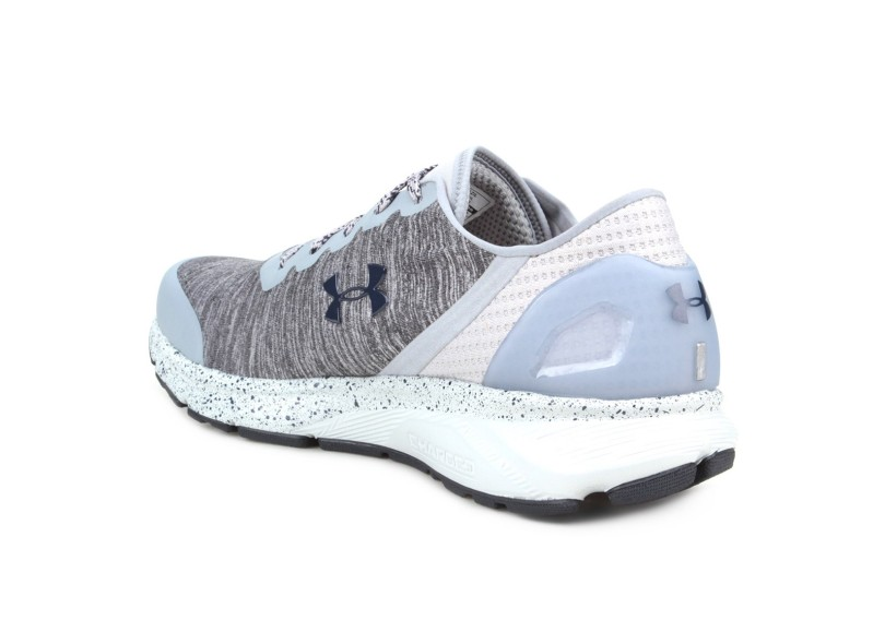 7059db31613 Tênis Under Armour Masculino Academia Charged Escape 2