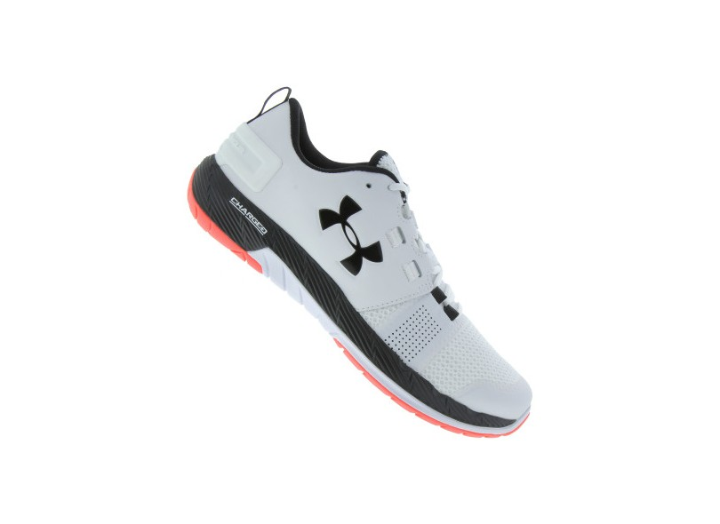 Tênis Under Armour Masculino Academia Commit TR 15e06a732