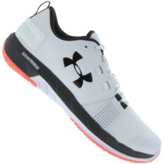 Tênis Under Armour Masculino Academia Commit TR